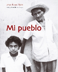 Mi pueblo - Jorge Rivas Rivas