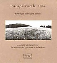 Europe rurale 1994 -   Collectif