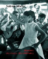 Musiciens des villes et des campagnes - Sabine Weiss