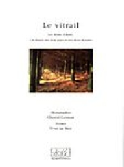 Le vitrail - Chantal Connan, Yvon Le Men