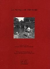 Le voyage en Mayenne - Nick & Marie Ellen Brokensha