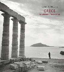 Grèce, les années d'innocence - Robert McCabe