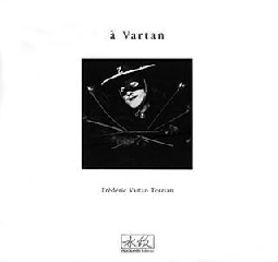 À Vartan - Frédéric Vartan Terzian