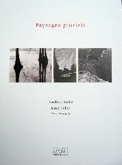 Paysages pluriels -   Collectif