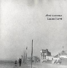 Amis inconnus - Lucien Hervé
