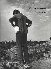 Prêtre-ouvrier - Laurent Weyl