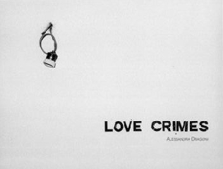 Love Crimes - Alessandra Dragoni