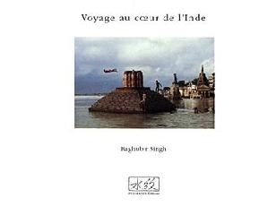 Voyage au cœur de l'Inde - Raghubir Sing