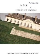 Patrimoine (jardins) & création contemporaine -   Collectif