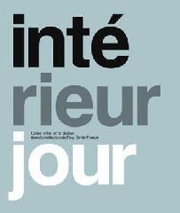 Intérieur jour -   Collectif, Julie Pellegrin