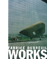 Works - Fabrice Dubreuil