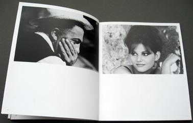 Dans la lumière de Fellini