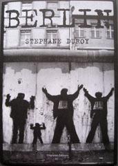 Berlin - Stéphane Duroy