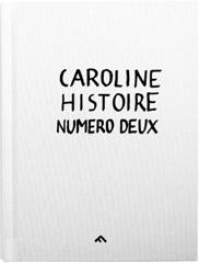 Caroline-histoire n°2 - Julien Magre