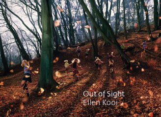 Out of Sight - Ellen Kooi