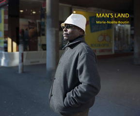 Man's Land - Marie-Noëlle Boutin