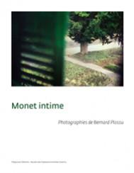 Monet intime - Bernard Plossu