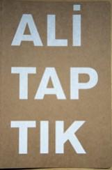 Ali Taptik - Ali Taptik