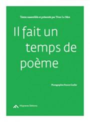 Il fait un temps de poème - Yvon Le Men