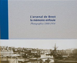 L'arsenal de Brest, la mémoire enfouie - Fonds photographique musée national de la Marine