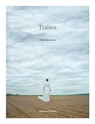 Traînes - Wanda Skonieczny