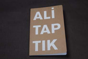 Ali Taptik