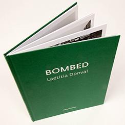Bombed