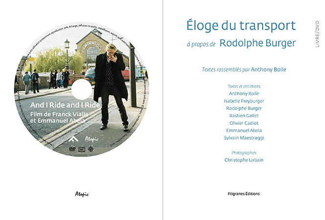 Eloge du transport