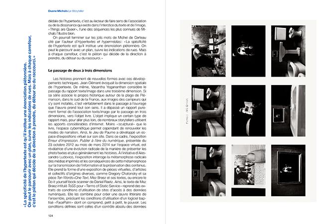 Duane Michals Le Storyteller