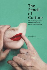 The Pencil of Culture - Clément Chéroux, Karolina Ziebinska-Lewandowska