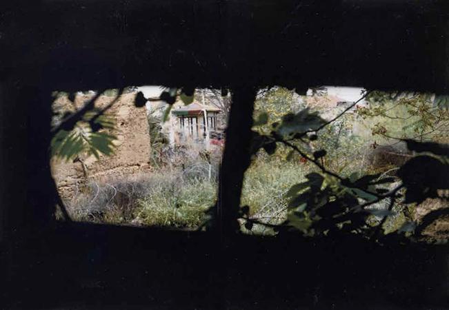 La maison Chypre