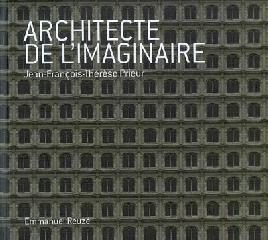 Architecte de l'imaginaire - Emmanuel Reuzé