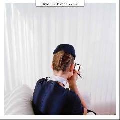 Flight Attendants - Brian Finke