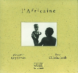 L'Africaine - Guy  Hersant