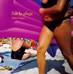 Sur la plage - Sylvie Hugues