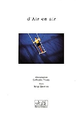 d'Air en air - Catherine Noury
