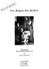Les Anges du destin - Marie-José Carret, Claude Carret
