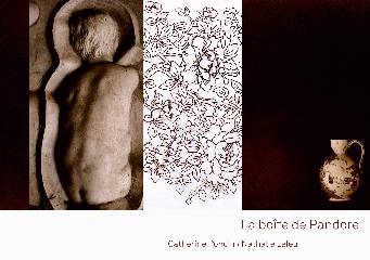 La boîte de Pandore - Catherine Poncin