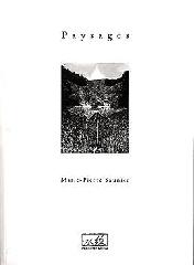 Paysages - Marie-Pierre Saunier, Patrick Mialon