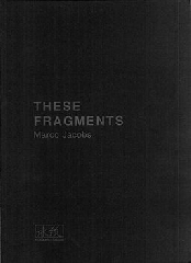 These Fragments - Marco Jacobs