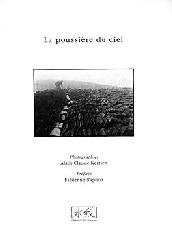 La poussière du ciel - Alain-Claude Kerrien