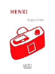 Henri - Brigitte Ollier, Henri Cartier-Bresson