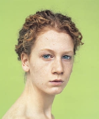 Portraits - Eric Nehr