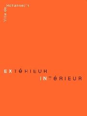 Extérieur-intérieur - Jean-Marc Huitorel, Véronique Vauvrecy
