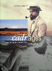 Cadr'ages -   Collectif