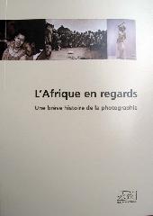 L'Afrique en regard -   Collectif