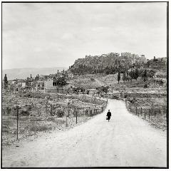 Grèce, les années d'innocence