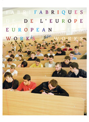 Fabriques de l'Europe -   Collectif