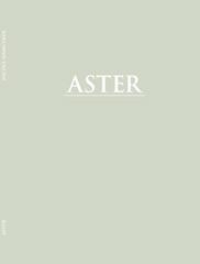 Aster - Nicole Hametner