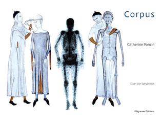 Corpus - Catherine Poncin